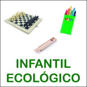 infantil ecológico