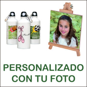 PERSONALIZADOS CON TU FOTO
